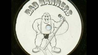 Bad Manners - Hoots Mon, Theres a Moose Loose about this Hoo