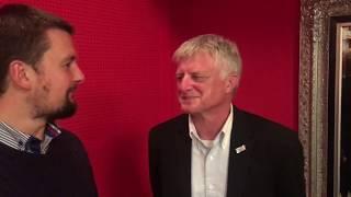 Was ist Chemnitz wirklich geschah und Wieso macht es Sinn AfD zu wählen? Interview mit Ulrich Oehme