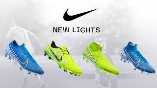 JUŻ NIE MUSISZ SZUKAĆ KORKÓW. Kolekcja #NewLights od Nike dostępna
