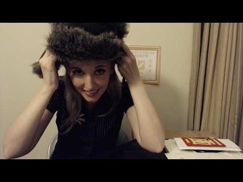 Papers Please ASMR Roleplay With