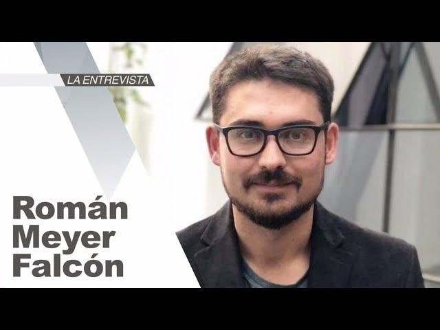 La Entrevista: Román Meyer Falcón, titular de SEDATU