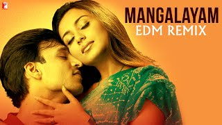 Video Mangalayam EDM Remix: Saathiya | Rani Mukerji | Vivek Oberoi | Remix - DJ Rink download MP3, 3GP, MP4, WEBM, AVI, FLV November 2018