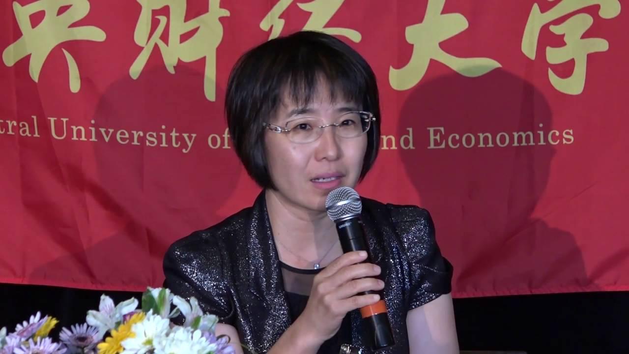 """首屆""""中財""""溫哥華 財智投資論壇Panel 3"""
