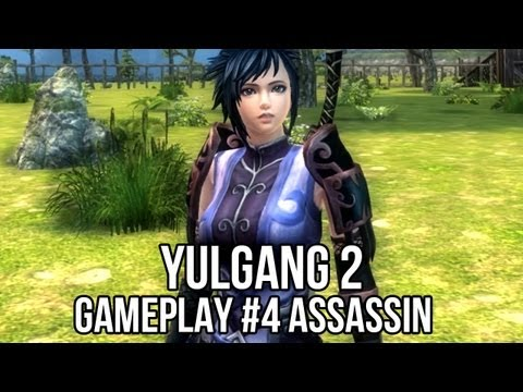 Yulgang 2: Gameplay #4 Assassin