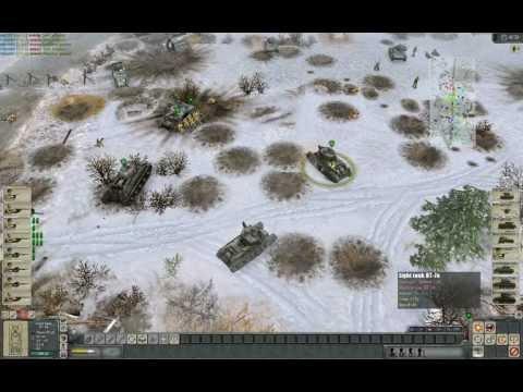 Men of War Co-op : Moscow is Behind Us!