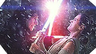 STAR WARS 7 Le Blu-Ray (Bande Annonce)