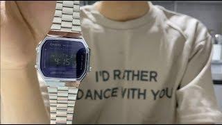 롤렉스 애플워치를 버리고 손석희시계로 갈아탄 이유/ 손…