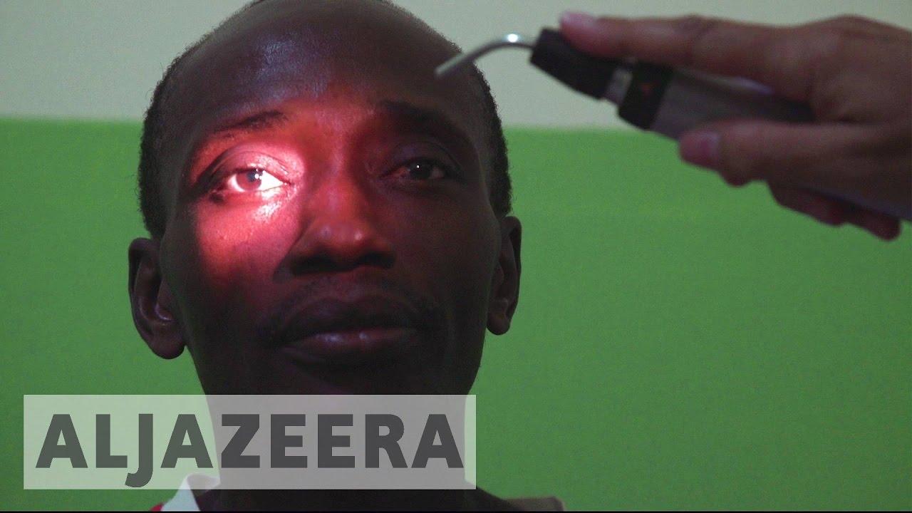 Liberia's Ebola survivors still facing horrors