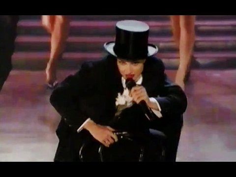 MTV  Madonna   Music Awards 1993  Interviews with Niki Harris and Donna DeLory  Girlie Show