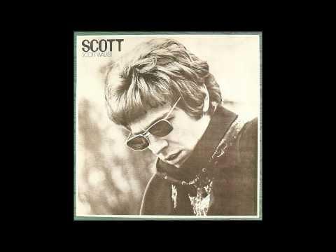 Scott Walker - My Death