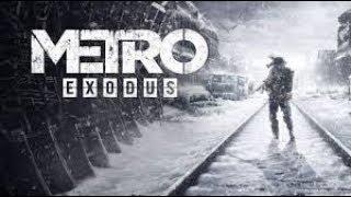 Metro: Exodus (Метро: Исход). Старт продаж, 14.02.2019. Косплей. Автограф-сессия с Дм.Глуховским.