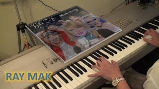 Taylor Swift - Shake It Off Piano by Ray Mak