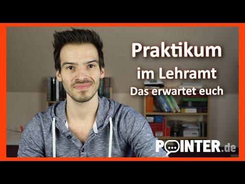 Patrick vloggt - Praktikum im Lehramt: Das erwartet euch