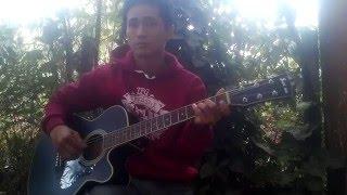 Hướng dẫn guitar intro Giấc mơ Chapi - vechaitiensinh
