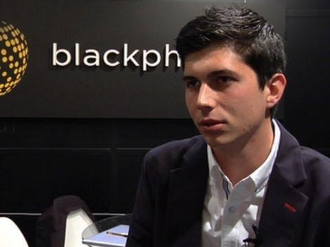 Entrevista: Javier Agüera, el cerebro de 21 años detrás de Geeksphone y Blackphone