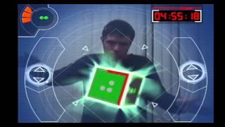 EyeToy Operation Spy Mission 3