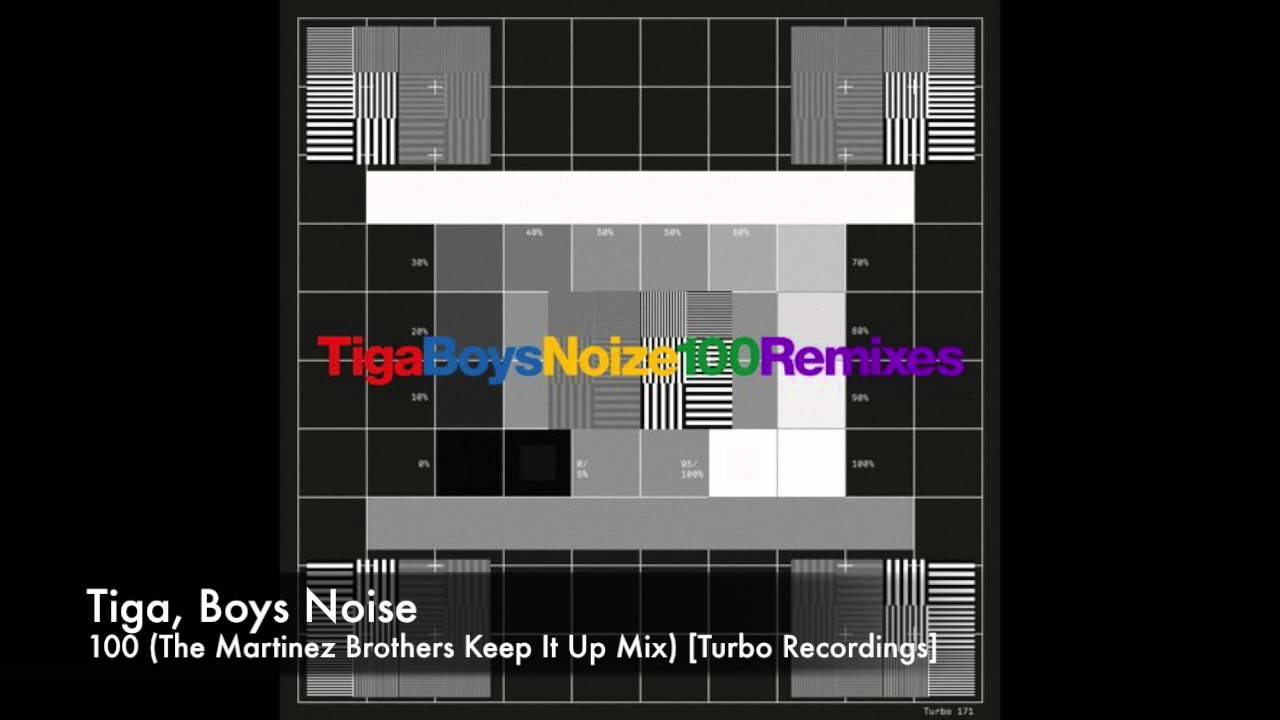 Tiga boys noize 100 the martinez brothers keep it 100 mix tiga boys noize 100 the martinez brothers keep it 100 mix turbo recordings ccuart Gallery
