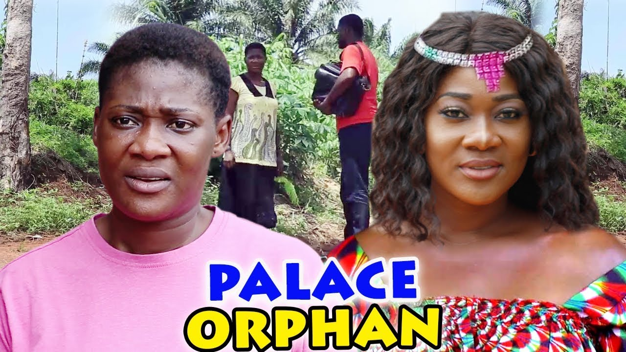 Download PALACE ORPHAN SEASON 3&4 ''New Movie Alert'' (MERCY JOHNSON) 2019 LATEST NIGERIAN NOLLYWOOD MOVIE