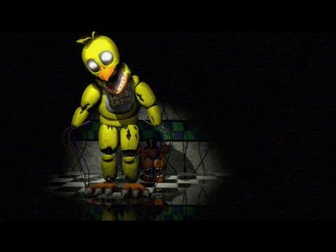 """There's No Escape"" - Five Nights at Freddy's 2 short (Part 3) thumbnail"
