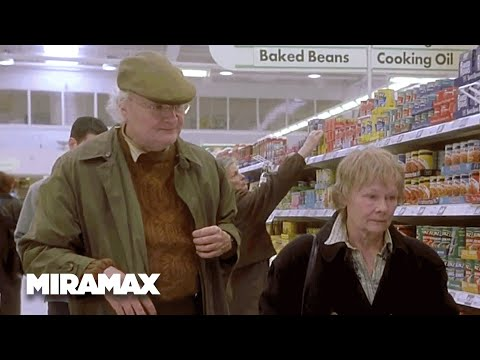 Iris | 'Grocery Shopping' (HD) - Judi Dench, Jim Broadbent | MIRAMAX