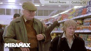 Iris | 'Grocery Shopping' (HD) - Judi Dench, Jim Broadbent | MIRAMAX