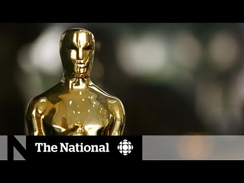 CBC News: The National: The controversy behind awards season campaigns