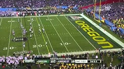 2013 Fiesta Bowl: Oregon Ducks vs. Kansas State Wildcats (FULL GAME)