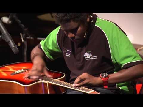 ONExGUITAR: Chris Tamwoy at TEDxBrisbane