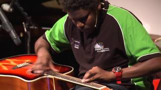 ONExGUITAR: Chris Tamwoy at TEDxBrisbane