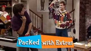 Full House (TV Series 1987--1995) - Official First Trailer
