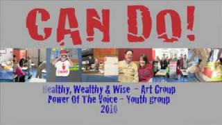 CAN DO - POTV-HWW - VOX POP