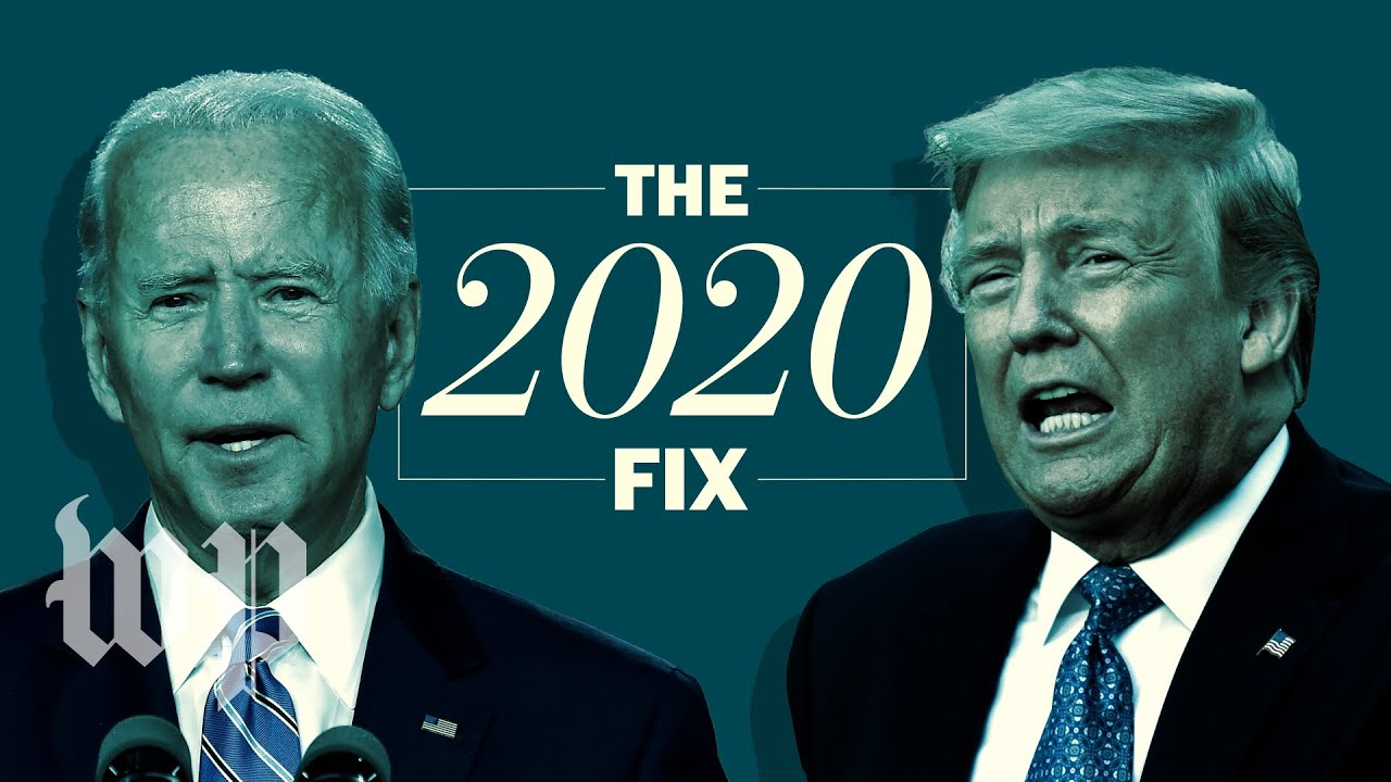 4 things that could swing the 2020 election to Trump | The 2020 Fix