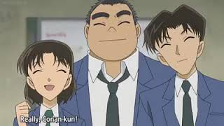 DETECTIVE CONAN AFTER TEN YEARS 2/2