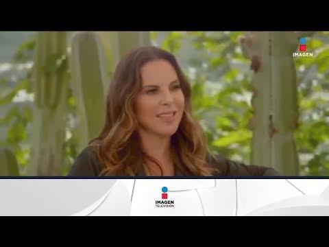 Programa Completo | El minuto que cambió mi destino: Kate del Castillo