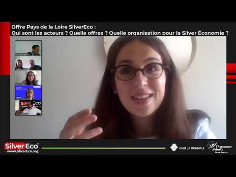 REPLAY - Pays de la Loire / Un collectif au service d'une dynamique entrepreneuriale