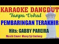 Viola entertainment Karaoke Dangdut Pembaringan Terakhir By: Mang Eyi Keyboard