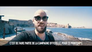 CONCOURS #OnAttendQueToi | Sony A6300 + DJI Spark