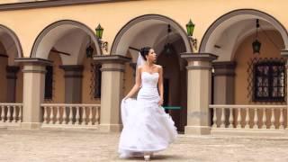 Кое-что о любви ...  (Свадебный клип) Барановичи - Несвиж