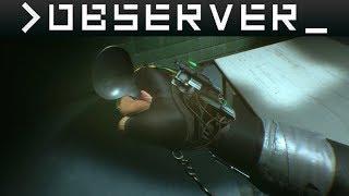 OBSERVER 004 | Düstere Gedanken thumbnail