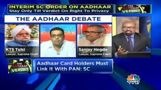 The Aadhaar Verdict: Segment 2