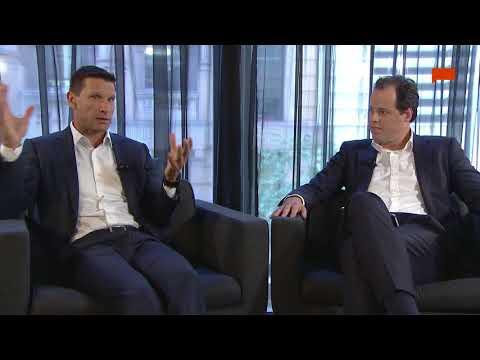 BHP Live: Commodities demand and BHP's portfolio