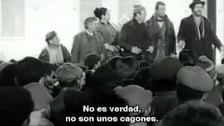 Il compagni ( de la desesperanza a la lucha)