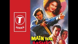 Yaar Mil Jaaye Mujhe - By Chayon Shaah Audio Series (Main Tera Aashiq 1994)