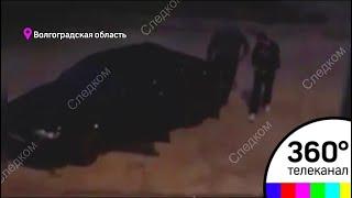 Мужчину застрелили за громкую музыку во дворе дома в Волжском