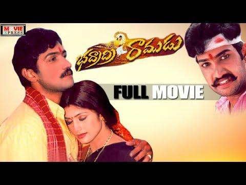 Badradri Ramudu Telugu Full HD Movie | Taraka Ratna | Radhika | Suresh Krishna | Movie Express