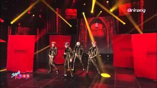 Simply K-Pop EP136-BOYFRIEND - WITCH 보이프렌드 - WITCH