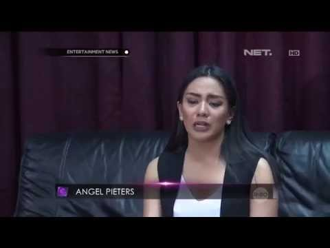 Kontroversi kemenangan Angel Pieters di Indonesia Movie Awards 2015