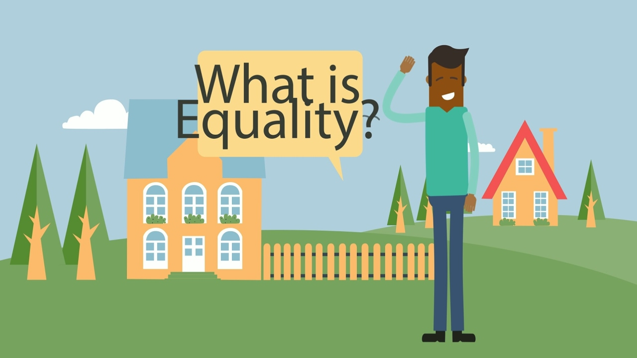 What is equality 59