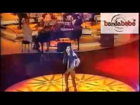 Loredana Bertè - Dimmi che mi ami (Sanremo 2002)