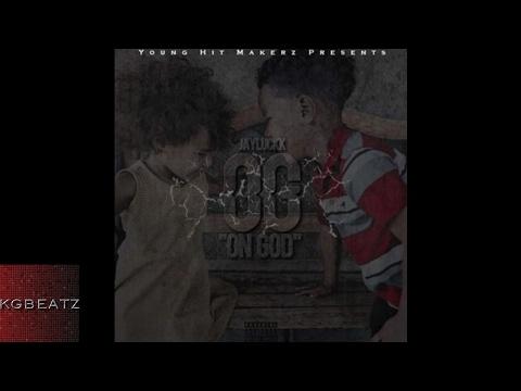 JayLuckk - Hemet Ca [Prod. By Jay GP Bangz] [New 2017]